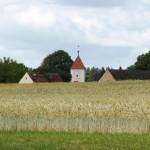"""Radfahren und """"Offene Kirchen"""""""
