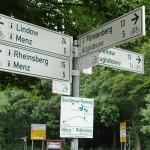 1.01 Stechlinsee Unterwegs
