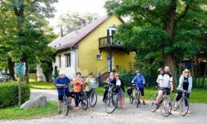 2. Menzer Radtour