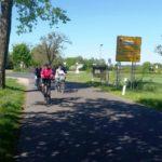 3. Menzer Radtour