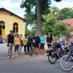 4. Menzer Radtour
