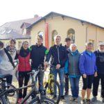 6. Menzer Radtour