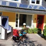 Radfahren, Ostsee und der Lieper Winkel