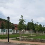 Radfahren Westmecklenburg 1.Tag