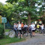 10. Menzer Radtour