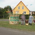 3.06 Schorfheide 1 Erntefest in Kerkow