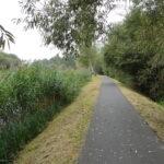 4.11 Von Eberswalde an die Oder / Oder-Havel-Radweg Teil 2